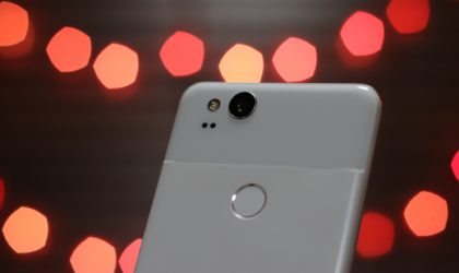 Google Pixel 2 (XL) update: January 2019 patches now available