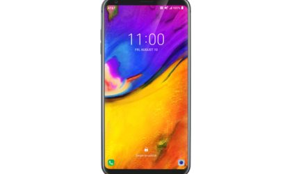 Leaked firmware reveals possible LG V40 ThinQ specs