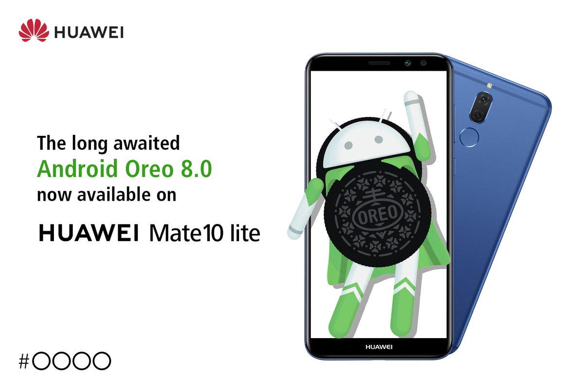 Mate-10-Lite-Oreo-update