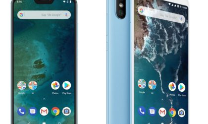 Xiaomi Mi A2 and Mi A2 Lite: Specs, price, and availability