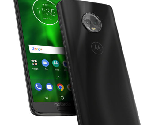 Motorola Moto G6 and G6 Plus: Now available in India