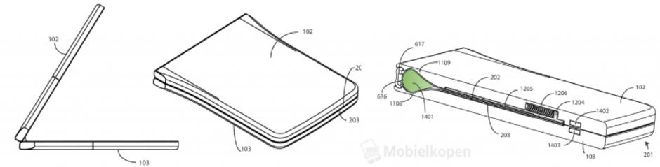 Motorola-foldable-phone
