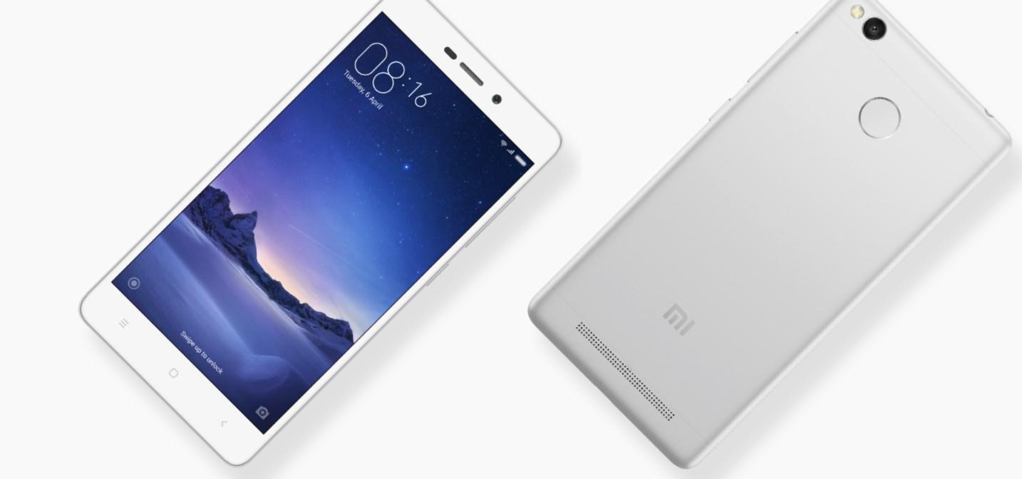 Xiaomi Redmi 3 Pie update: MIUI 10 1 1 stable and beta 9 1