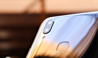 Vivo V9 vs iPhone X: Camera review and comparison
