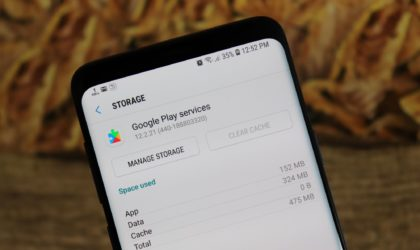 How to clear app cache and app data on your Android device