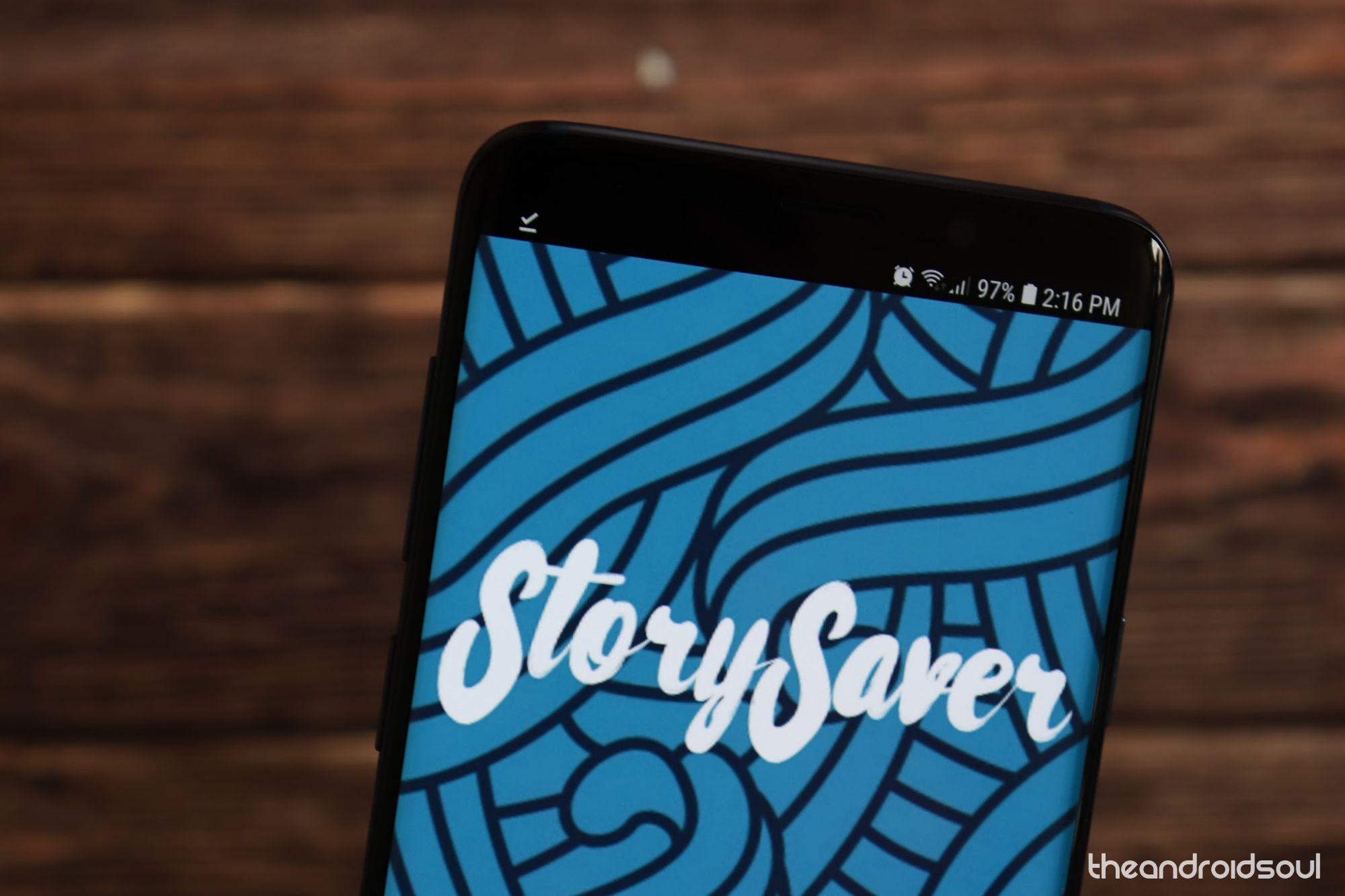 How to save instagram stories on your android phone save instagram stories ccuart Images