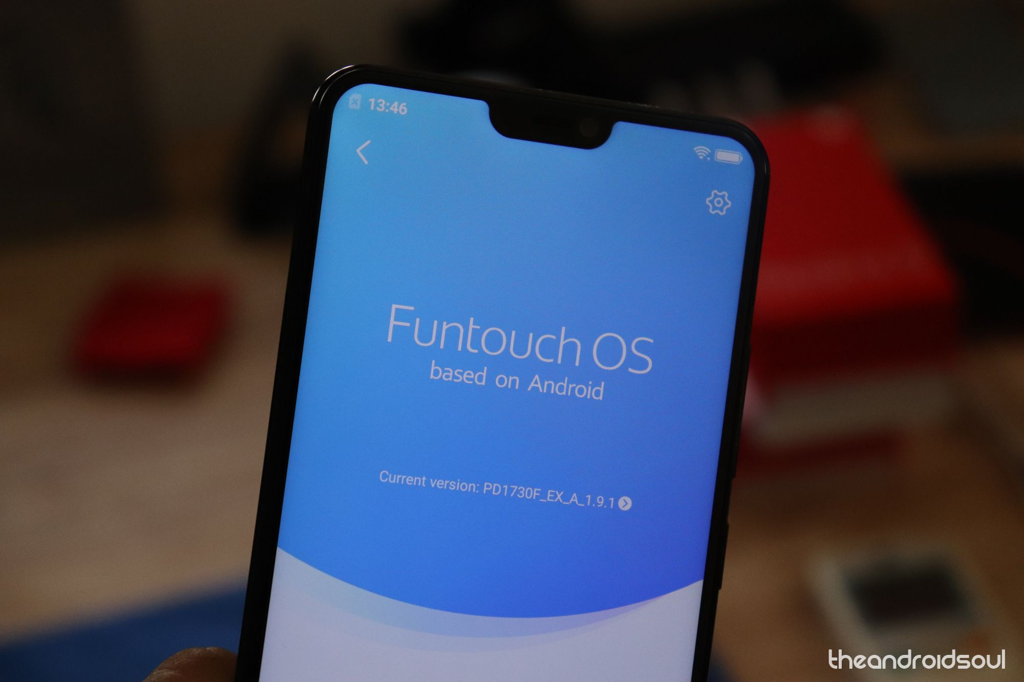 Vivo V9 Update 197 OTA Improves Stability Of Camera Operation