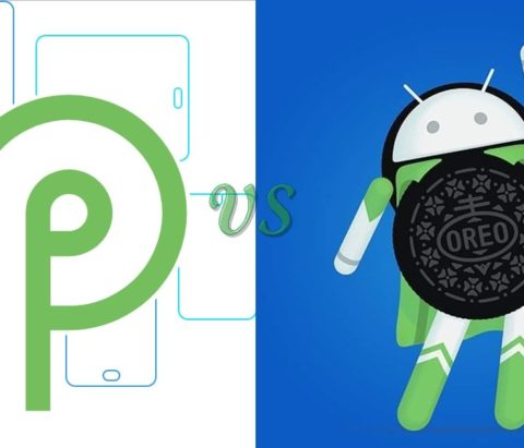 How Android P gestures differ from Oreo's button-based system
