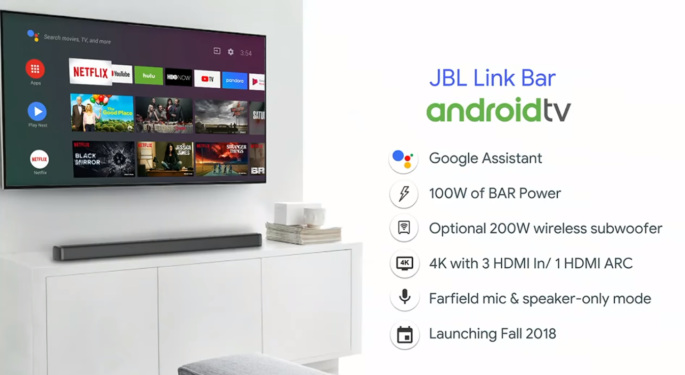 Android-TV-JBL-Link-Bar