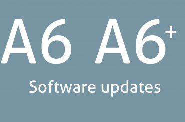 Galaxy A6 update
