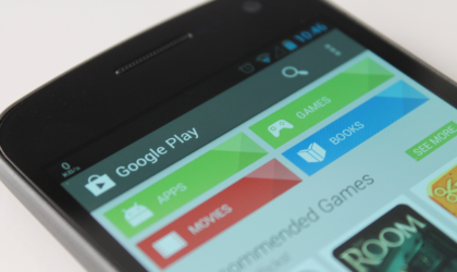 Google releases a new version of the Play Store app (11.4.15 APK download)