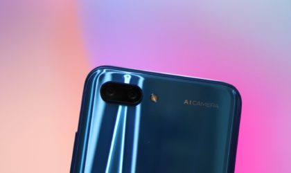How to make Honor 10 faster (even more!)