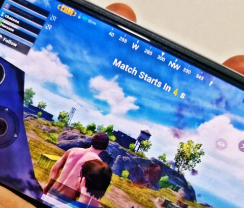 How to stream mobile games from your Android phone to YouTube