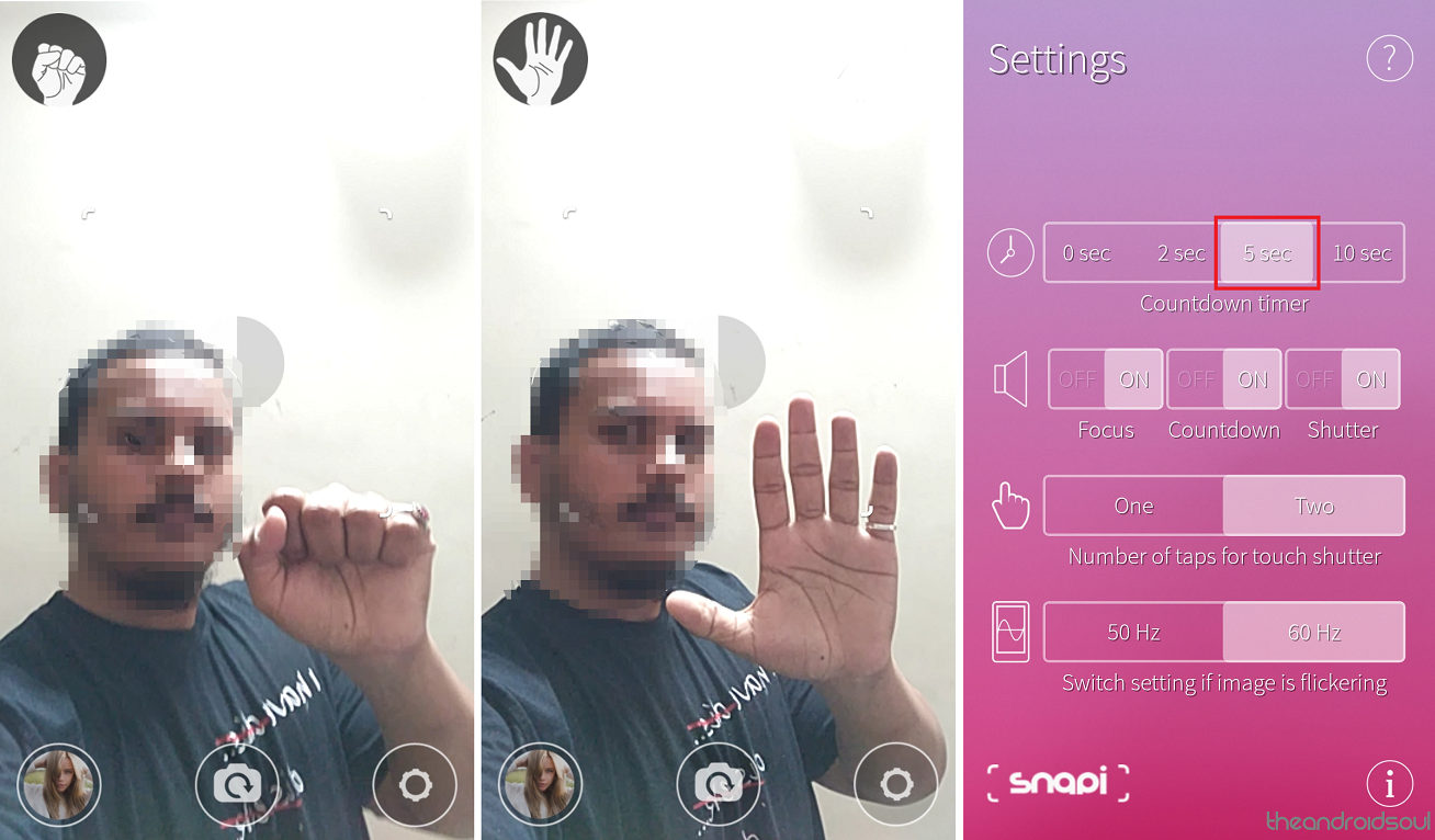 How-to-use-gestures-for-taking-selfies-hands-free-on-Android-1