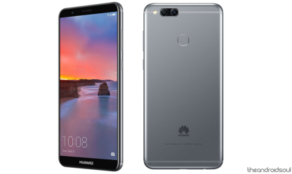 Android Oreo for the Huawei Mate SE is now available