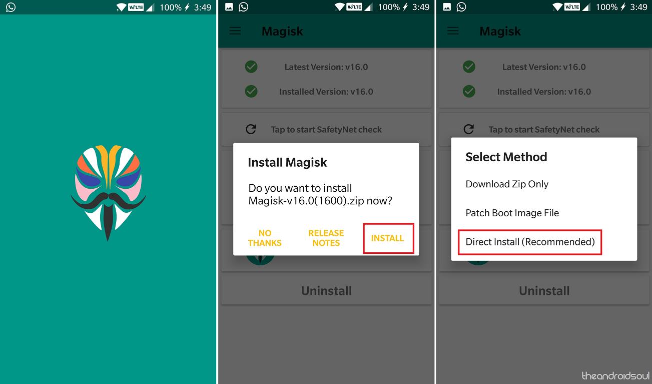 How To Root Motorola Moto G6 Moto G6 Plus And Moto G6 Play