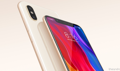 Xiaomi announces the Mi 8, Mi 8 SE, and Mi 8 Explorer Edition
