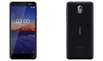 Nokia 3.1: India release set for July 21 priced at INR 10,499