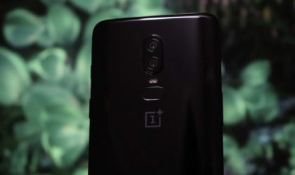 TWRP recovery for OnePlus 6 now available [Unofficial]