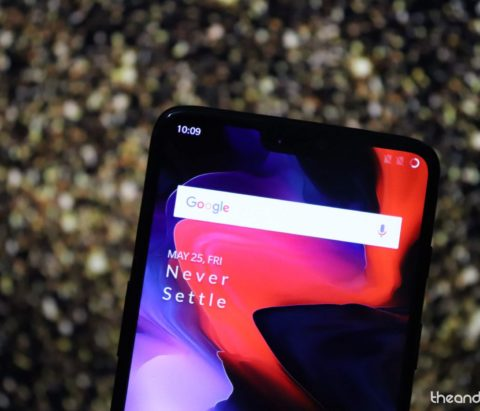 How to root the OnePlus 6