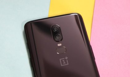 OnePlus 6 firmware download: OxygenOS 9.0.3 (stable) | Open Beta 11
