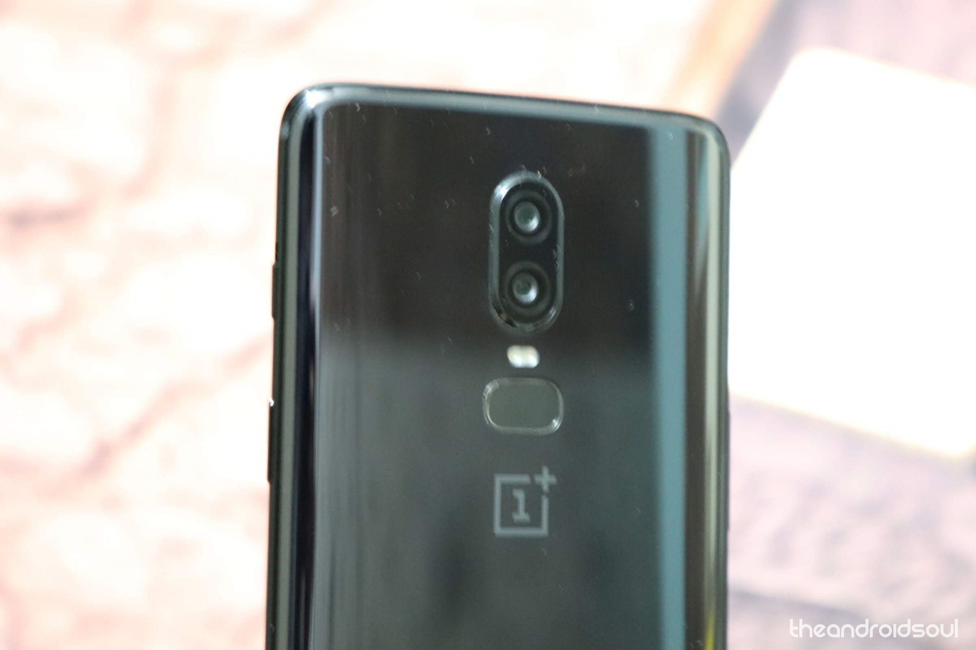 info for aeba2 34590 Is OnePlus 6 waterproof? Let's find out