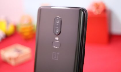 OnePlus 6 update: Upcoming Open Beta to bring Screen Recorder and Zen Mode features