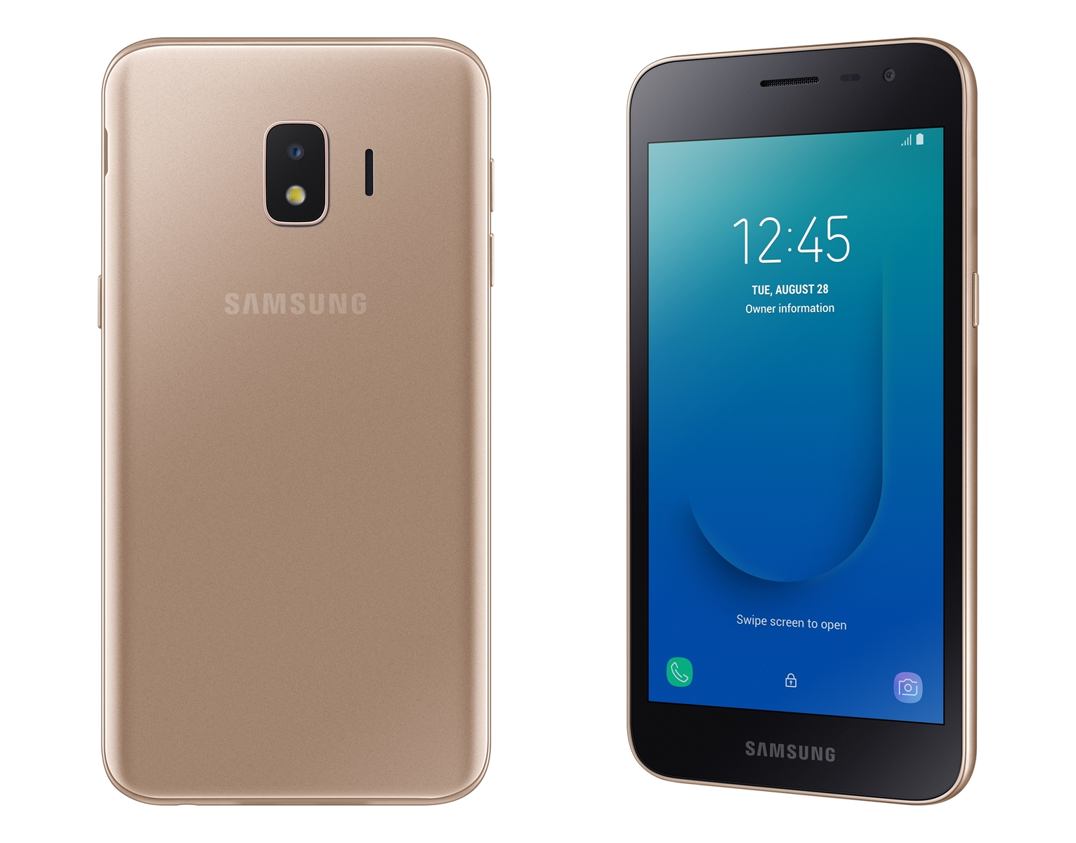 Samsung Galaxy J2 Core  Available in India and Malaysia, heading to more  markets soon c57c18fa022c