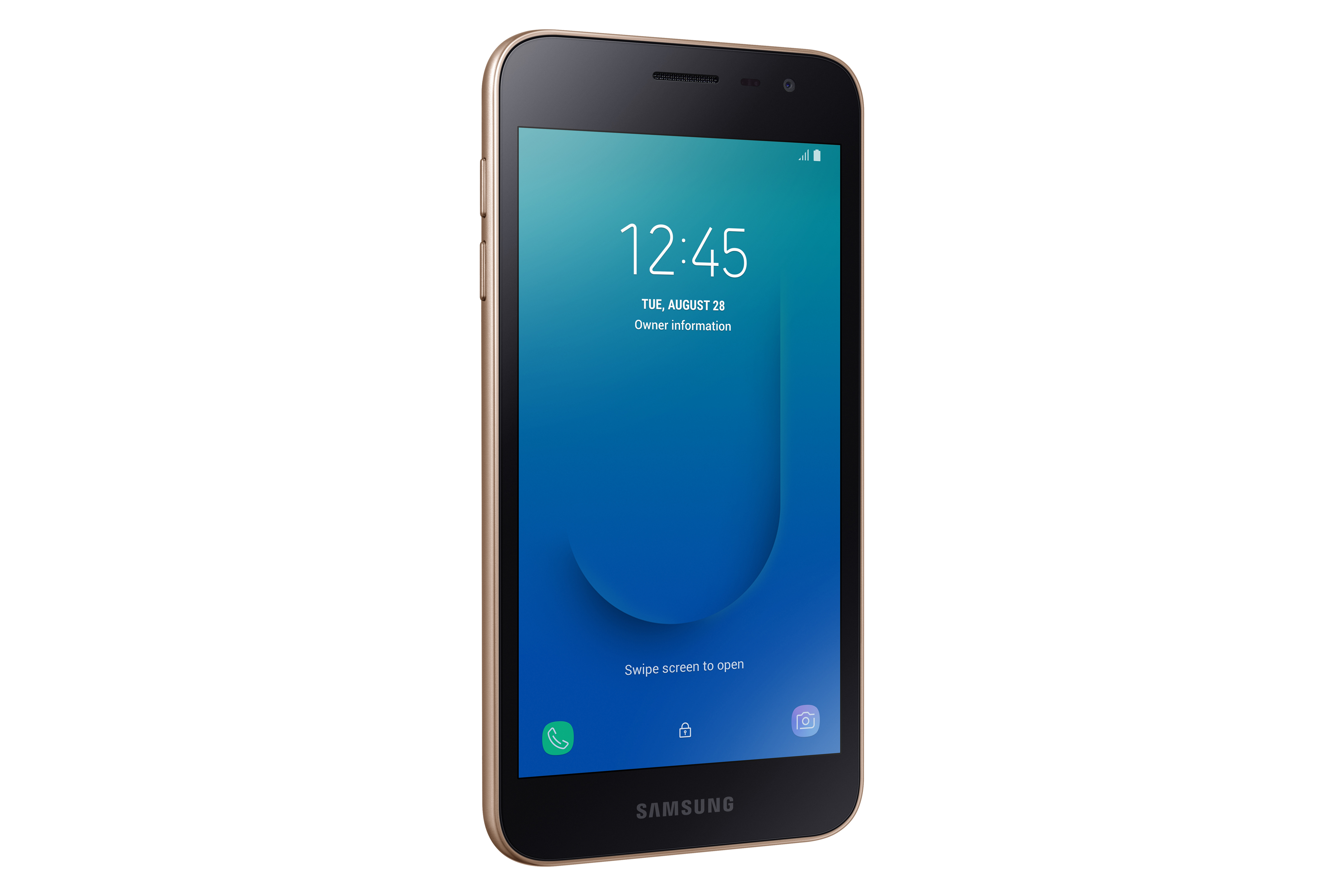 Samsung Galaxy J2 Core: Available in India and Malaysia