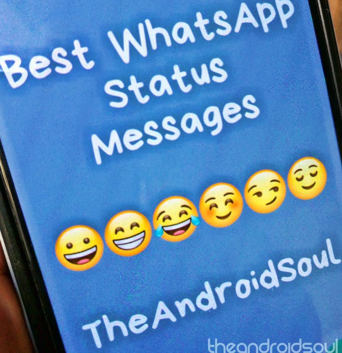 Top Whatsapp Status Messages Funny Sad Romantic And