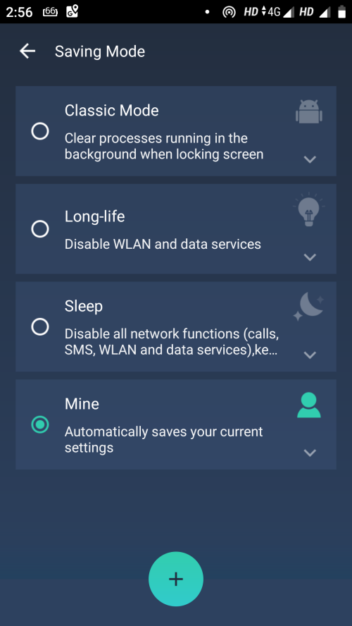 Battery saving apps 06