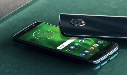 Motorola Moto G6 problems and their fixes