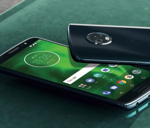 Motorola Moto G6 problems and their fixes
