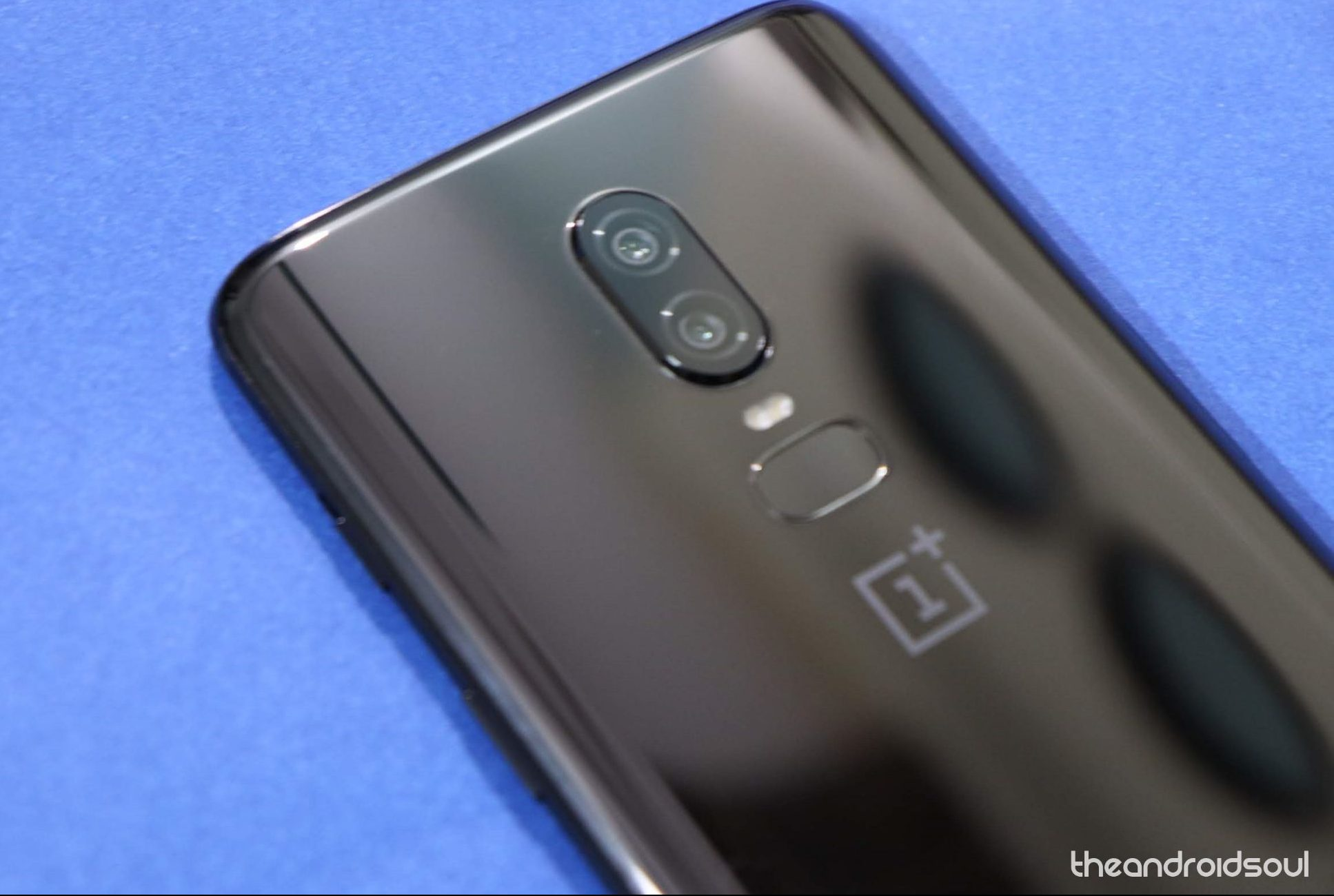 OnePlus 6 Android 10 update, OxygenOS 10, Open Beta, and more