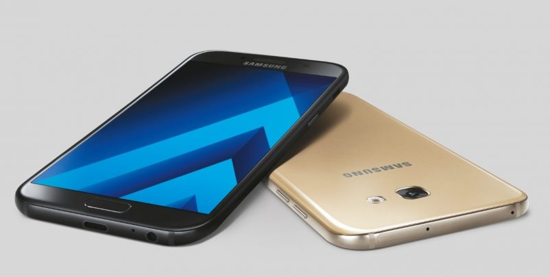 New software update for the Galaxy J7 Core (Russia) and