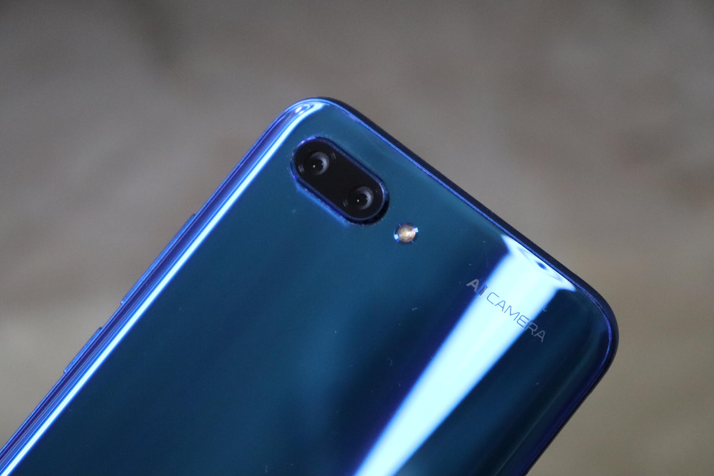 Honor 10 Root Access