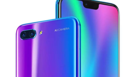 Huawei Honor 10 update: New update adds Party Mode, improves AI Camera, and May 2018 patch; upcoming update to add GPU Turbo