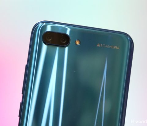 Best cases for the Huawei Honor 10