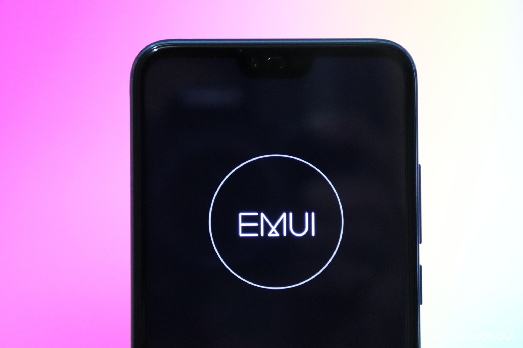 Honor-EMUI-8.1