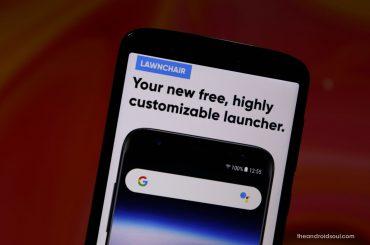 Pixel Launcher alternatives