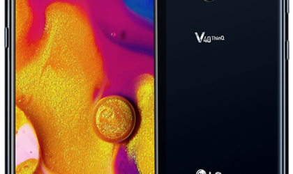 Verizon LG V40 update brings new camera features 'My Avatar' and 'Augmented Selfie'