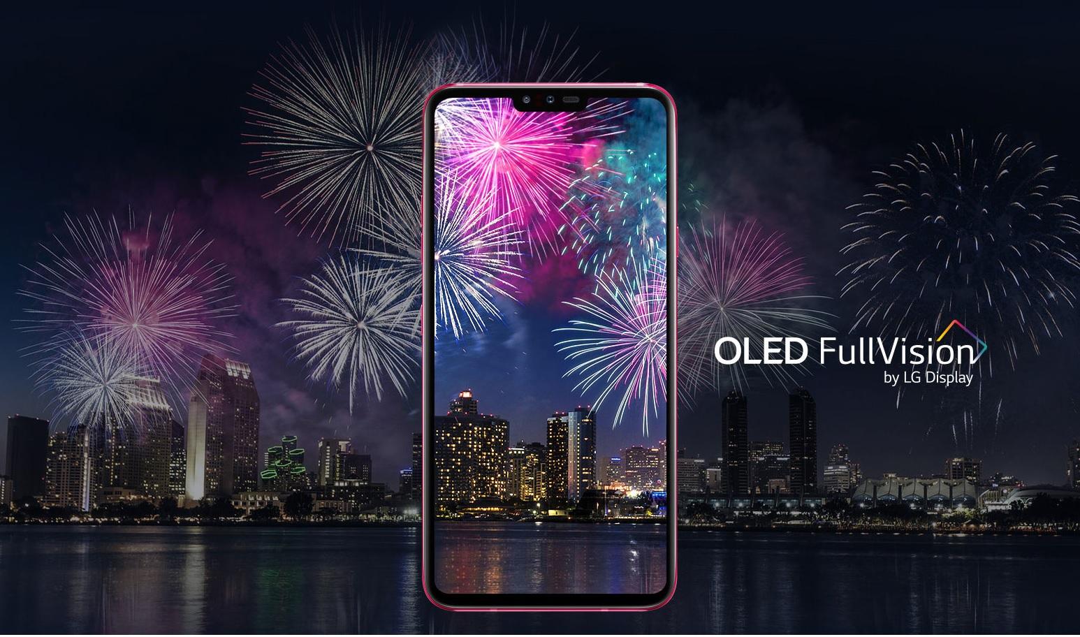 LG-V40-ThinQ-OLED-display