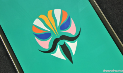 Download Magisk 17.1 root package here