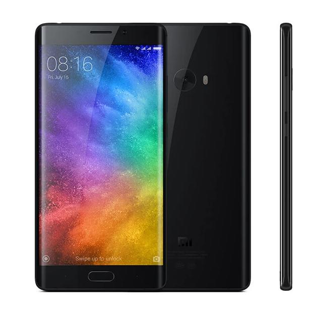Xiaomi Mi Note 2 Pie update news and more: MIUI 10 beta 9 1