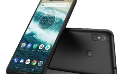 Motorola One Power TWRP recovery released already (Z3 Play too)