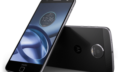 Verizon begins rolling out Android Oreo to the Moto Z Droid and Moto Z Force Droid