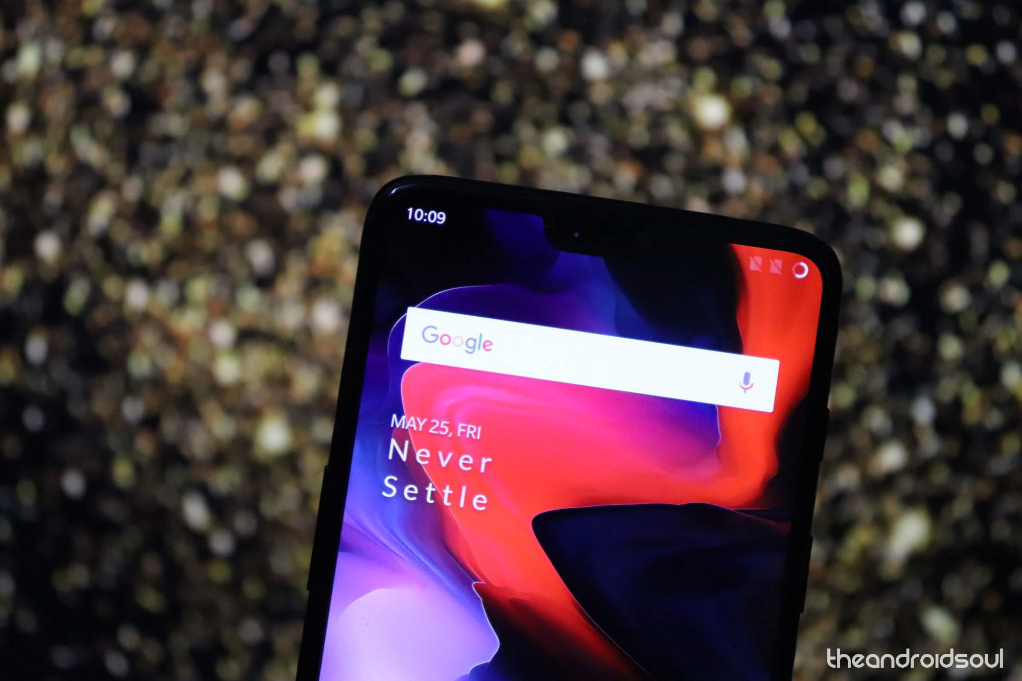 Official TWRP recovery for OnePlus 6 now available