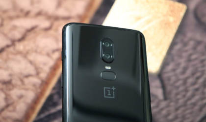 How to get Stereo surround sound on OnePlus 6 with Magisk