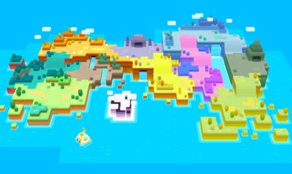 Pokémon Quest for Android is available for pre-registration on the Play Store