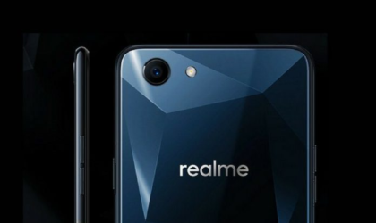 Android P update confirmed for the RealMe 1